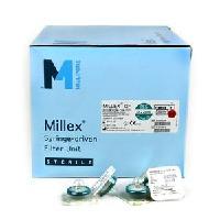 特价 Millex-GP,0.22 µm,改良聚醚砜,33 mm,射线灭菌,Millipore ,250个/包,SLGP033RB